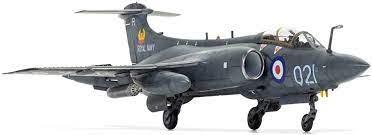1/72 Blackburn Buccaneer S.2 RAF