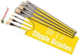Brush Pack - Stipple 3, 5, 7, 10