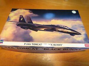 1/72 F-14A Tomcat Black Bunny