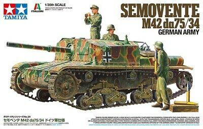 1/35 Semovente M42 DA75/34