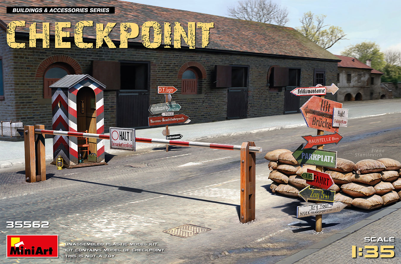 1/35 Checkpoint