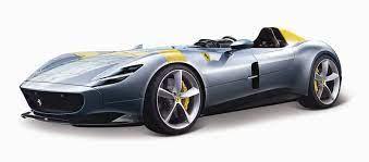 1/18 Ferrari Monza SP1