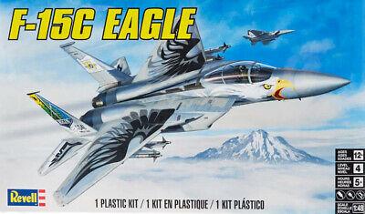 1/48 F-15C Eagle