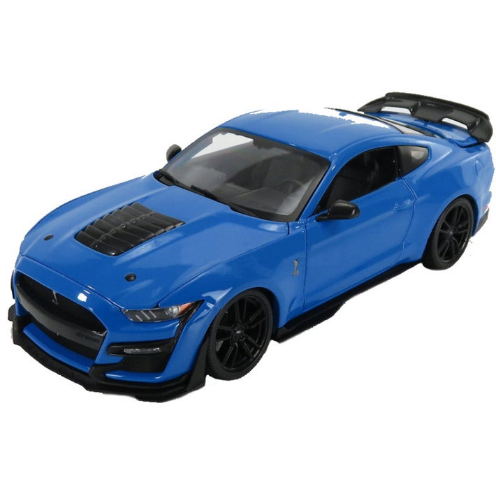 1/18 2020 MUSTANG SHELBY GT500 (WITH REAR SPOILER)