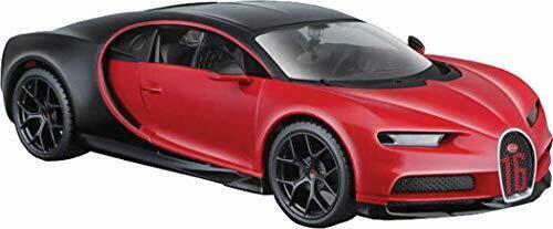 1/18 Bugatti Chiron Sport