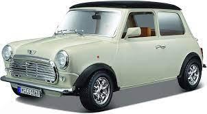 1/18 Mini Cooper (1969)