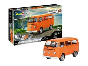 1/24 VW T2 Bus (Easy-Click System