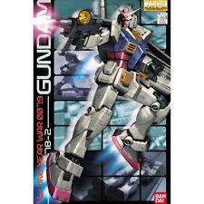 MG GUNDAM RX-78
