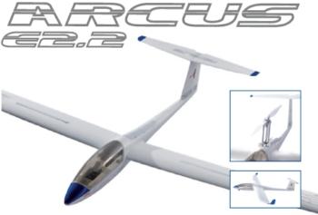 ARCUS E 2,2 ARF