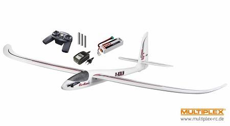 Easy Glider 4 RTF Mode 1+3