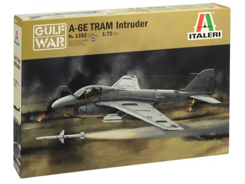 1/72 A-6  TRAM INTRUDER