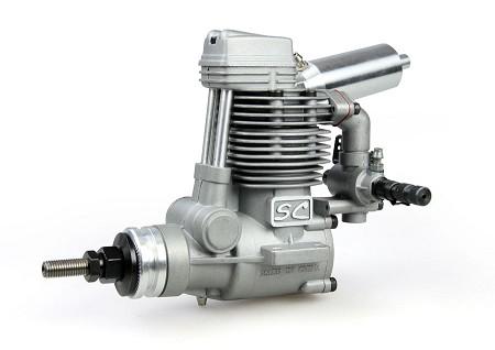 SC52FS AERO RC RINGED ENG (MKII)