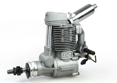 SC 70  FS AERO RC RINGED ENG (MKII)