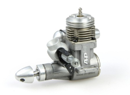 AP06 AERO ENGINE