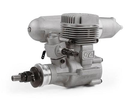SC91A-S AERO RC ABC ENGINE