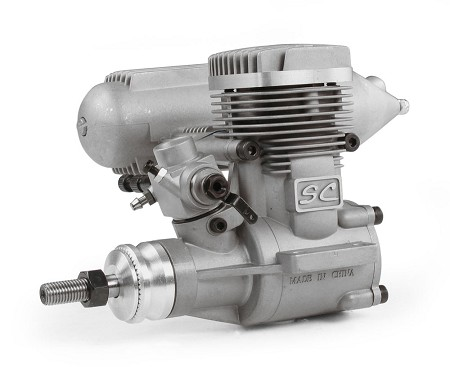 SC61A-S AERO RC ABC ENGINE