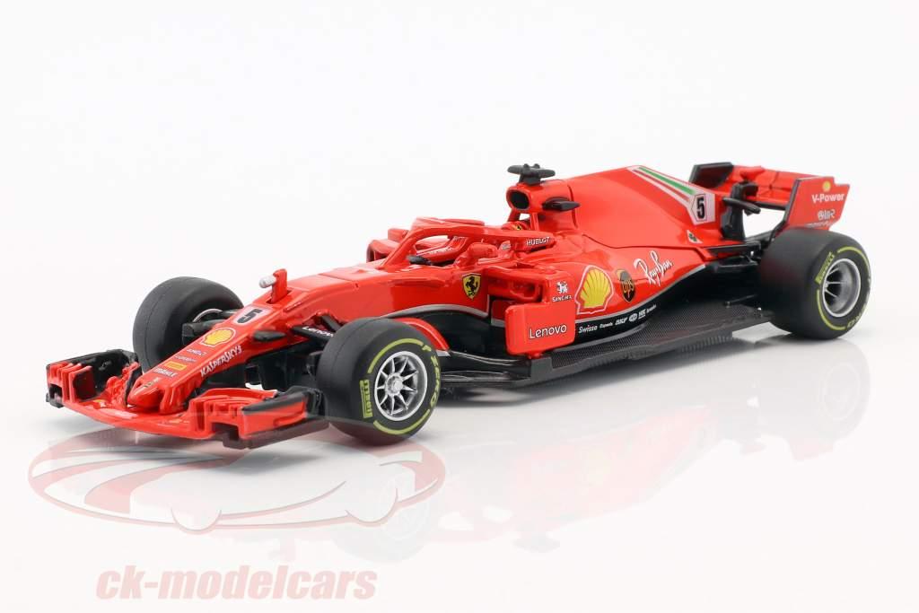 1/43 Ferrari F1 2018 SF71-H