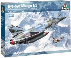 1/48 BAY-BAY MIRAGE F.1